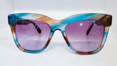 The Modified Square Sunglasses