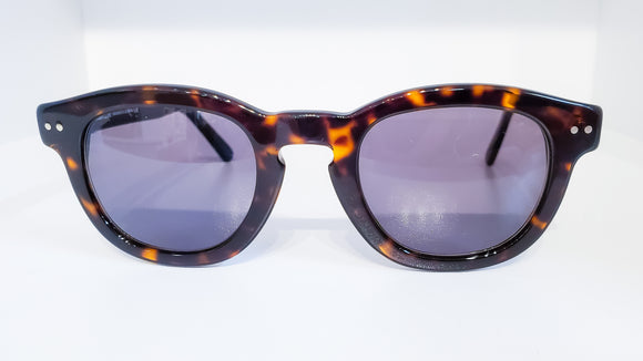 The Settler Sunglasses