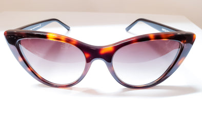 Signature Cat-Eye Sunglasses
