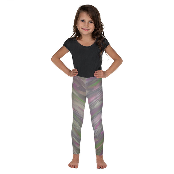 Artisan Spring Kid's Leggings