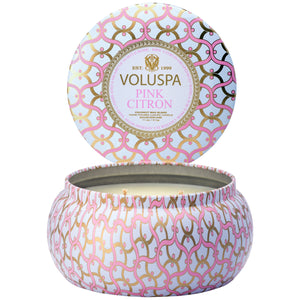 11 Oz Pink Citron Candle