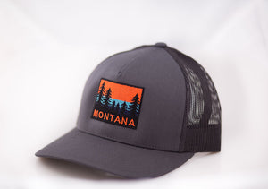 MT Unisex Hat, Grey or Navy