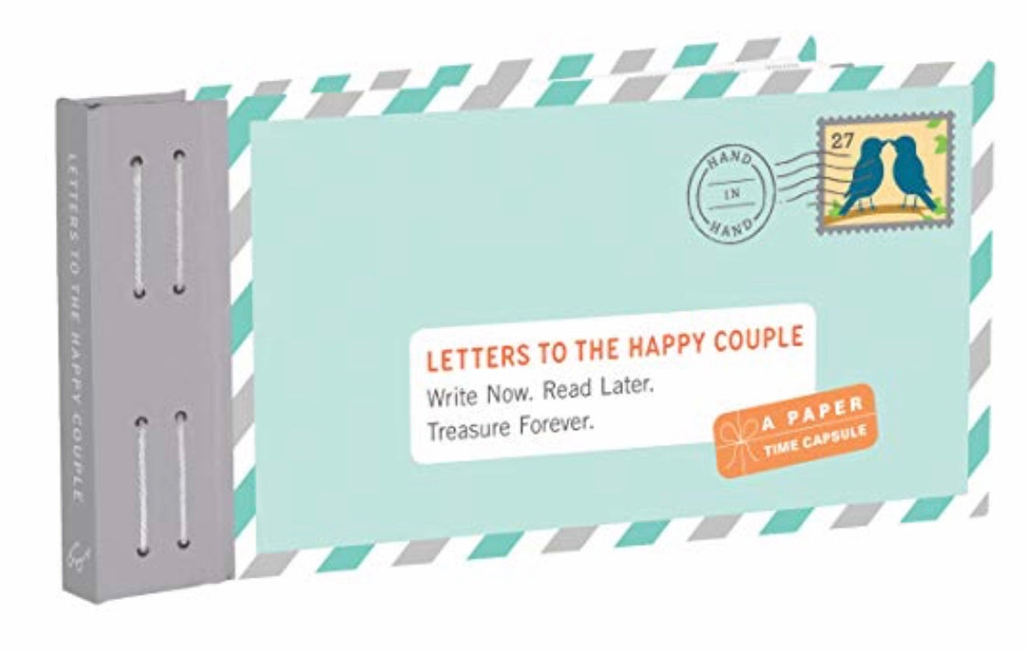Letters to the Happy Couple