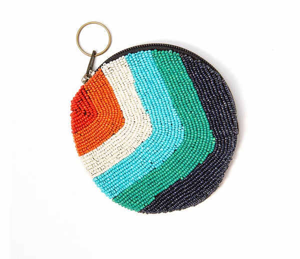 Beaded Coin Purses