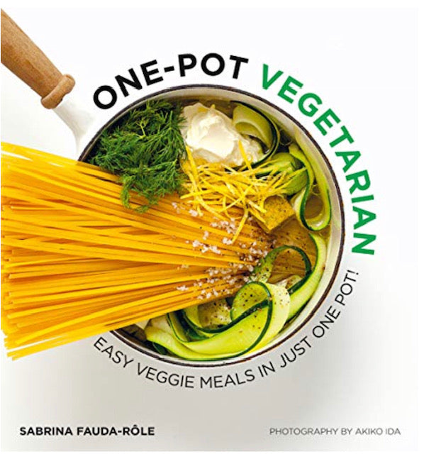 One-Pot Vegetarian