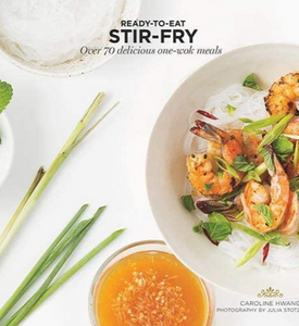 Ready-to-Eat Stir-Fry