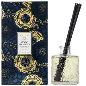 3.4 Fluid Oz Moso Bamboo Reed Diffuser