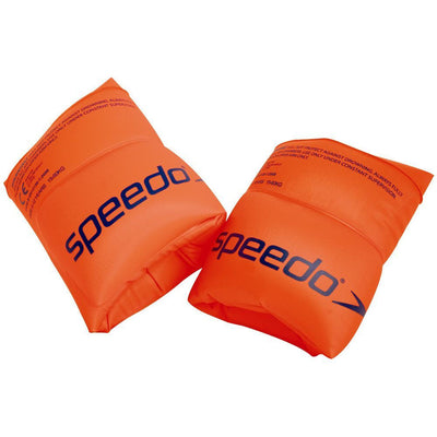 Speedo Roll Up Junior Armbands (2-12 Years)