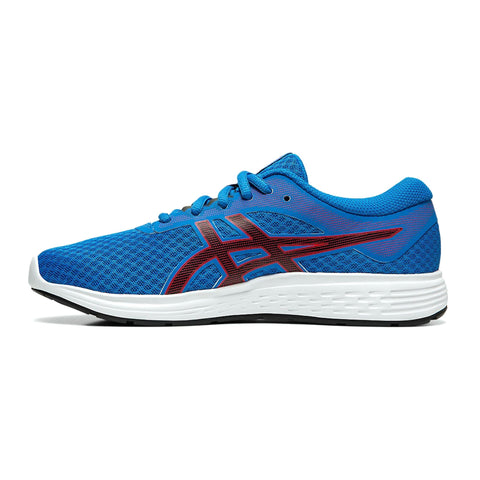 Asics Patriot 11 Kids Running Trainer