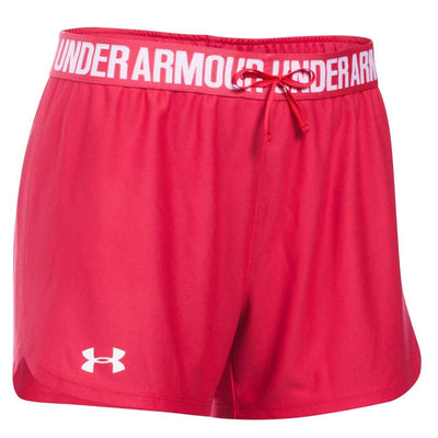 Under Armour Play Up Womens Short