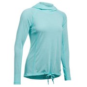 Under Armour Threadborne Train Twist Womens Over Head Hoodie