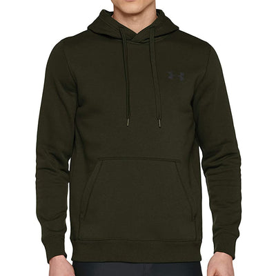 Under Armour Rival Over Head Mens Hoodie