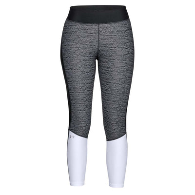 Under Armour HeatGear Armour Womens Ankle Crop Legging
