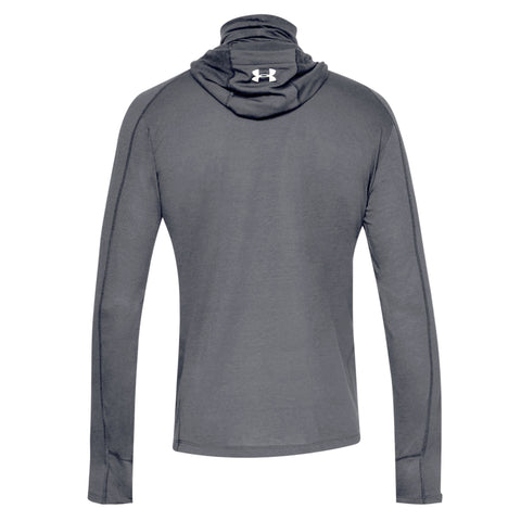 Under Armour Microthread Swyft Mens Face Hoodie