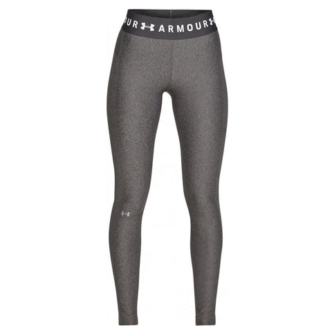 Under Armour HeatGear Womens Branded Legging