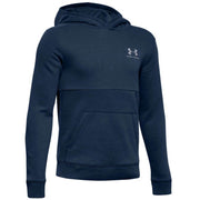 Under Armour Cotton Fleece Kids Hoodie