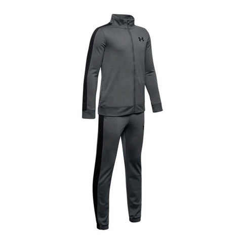 Under Armour Kids Knit Tracksuit
