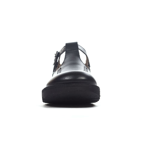 Kickers Kick T-Bar Kids Shoe