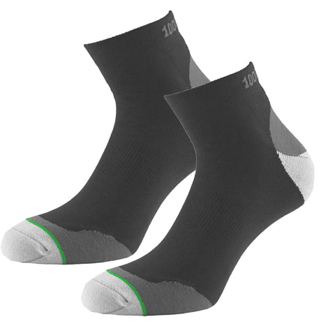 1000 Mile Fusion Mens Running Sock
