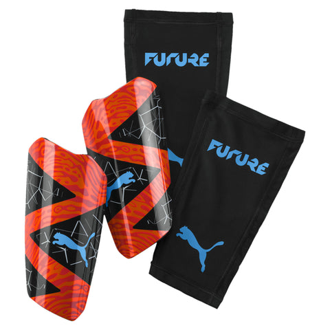 Puma Future 19.2 Shinguard + Sleeve