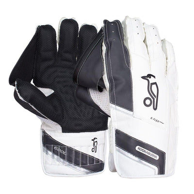 Kookaburra 2019 600L Wicket Keeper Gloves
