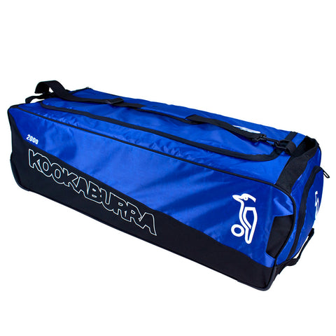 Kookaburra 2000 Wheelie Bag