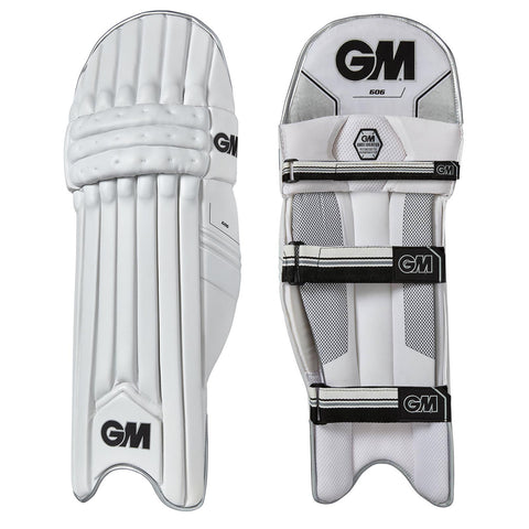 Gunn & Moore 606 Batting Pads