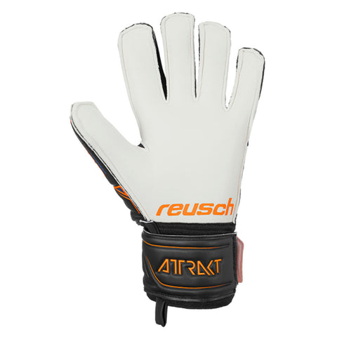 Reusch Attrakt SG Finger Support Mens Goalkeeper Glove