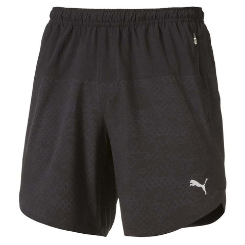 "Puma Pace Mens 7"" Running Short"