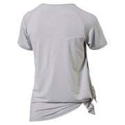 Puma Evo Side Knot Womens T-Shirt