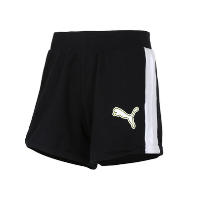 "Puma Rebel Reload Womens 4"" Short"