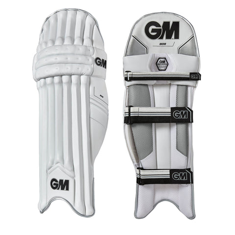 Gunn & Moore 808 Batting Pads