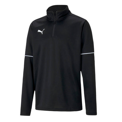 Puma TeamGOAL Mens 1/4 Zip Top