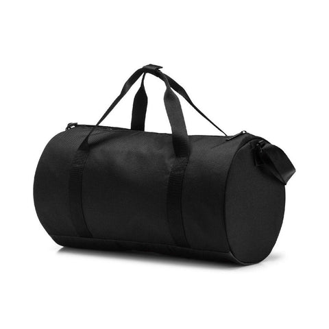 Puma Core Womens Small Barrel Bag