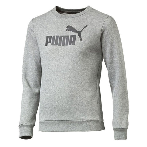 Puma Essential No.1 Kids Crew Sweatshirt