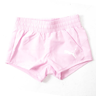 Puma Active Dry Essential Girls Short