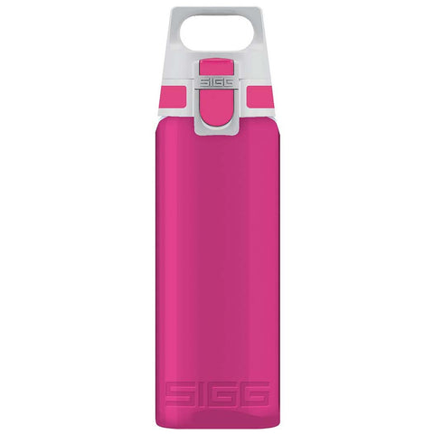 Sigg Total Colour Water Bottle 600ml