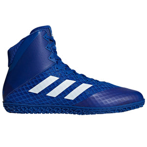 You added <b><u>adidas Mat Wizard 4 Mens Wrestling Boot</u></b> to your cart.