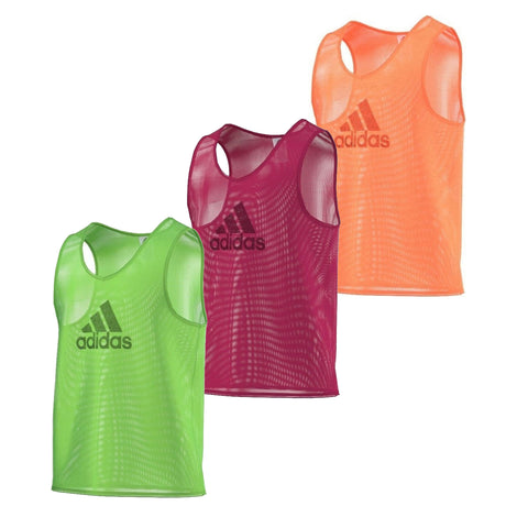adidas Mesh Training Bib