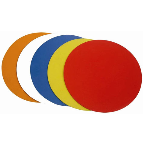 "9"" Agility Dots (Set of 10)"