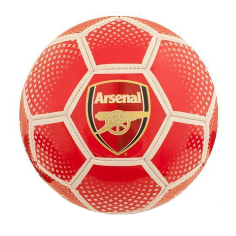 Arsenal Diamond Football