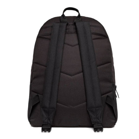 Hype Taping Backpack Black