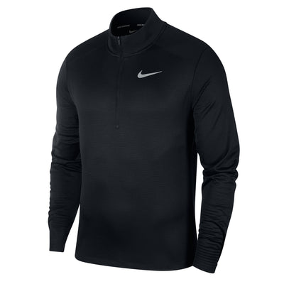 Nike Pacer 1/2 Zip Mens Running Top