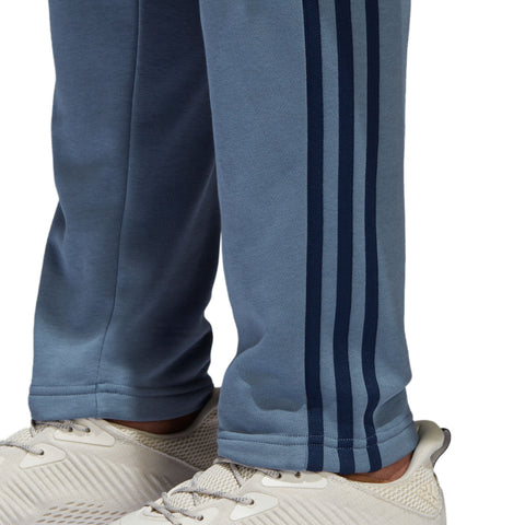 adidas 3 Stripe Mens Tapered Track Pant