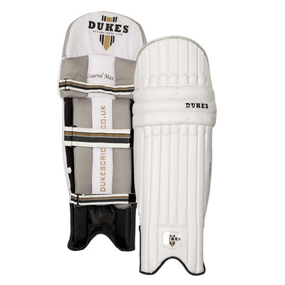 Dukes Legend Max Cricket Batting Pads