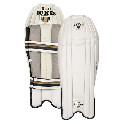 Dukes Patriot Elite Wicket Keeping Pads