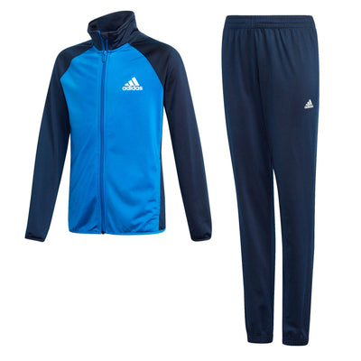 adidas Entry Kids Tracksuit