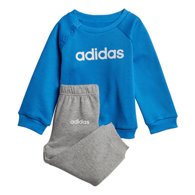 adidas Linear Infant Boys Tracksuit