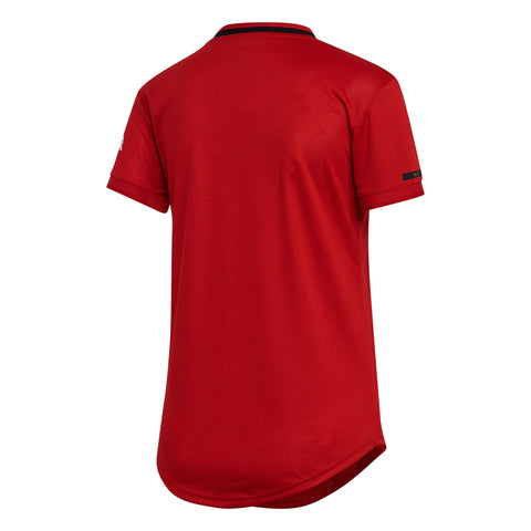 adidas Manchester United 2019/20 Womens Home Shirt