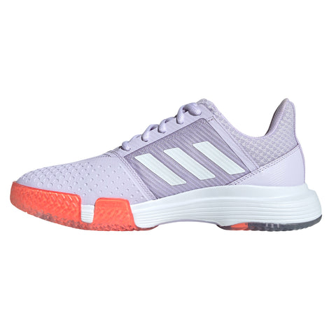 adidas CourtJam Bounce Womens Tennis Trainer